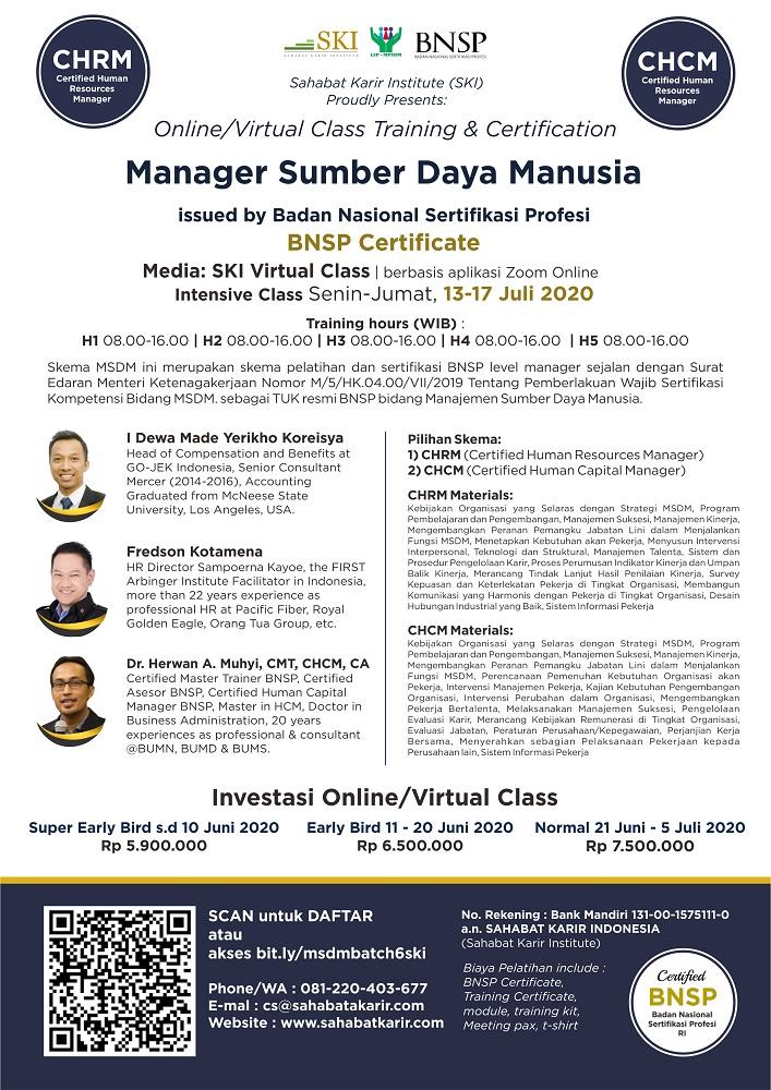 msdm-pelatihan-training-sertifikasi-manager-sumber-daya-manusia-certified-human-resources-capital-manager-bnsp-ri-batch-6-rev-2020